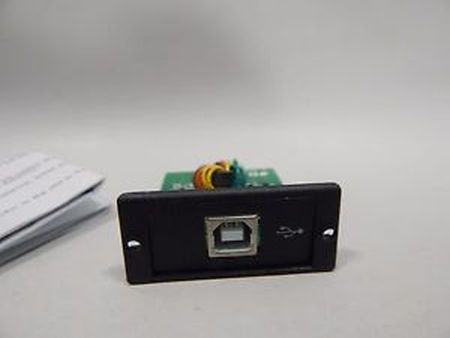 A&D EJ OP-02 Quick USB Interface (does not include cable)