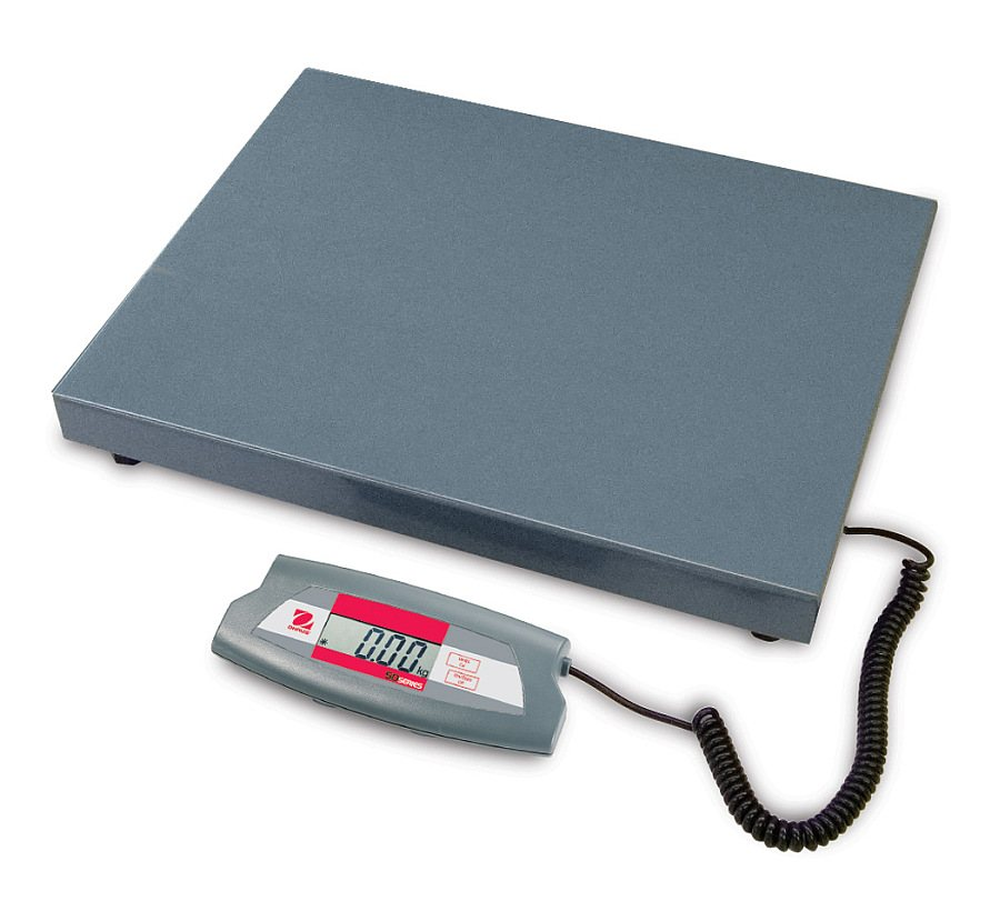 Ohaus SD200L 200kg x 100g Large Base Shipping Scale